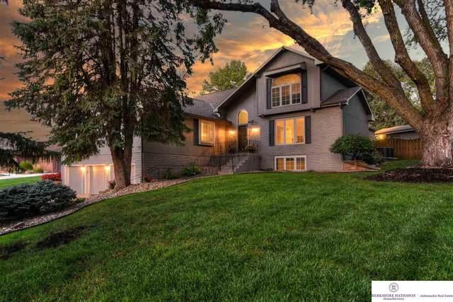 111 N 130 Street, Omaha, NE 68154 (MLS #22124639) :: Omaha Real Estate Group
