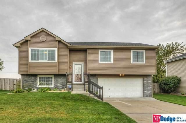 3227 Wilhelminia Drive, Bellevue, NE 68123 (MLS #22124641) :: Lincoln Select Real Estate Group