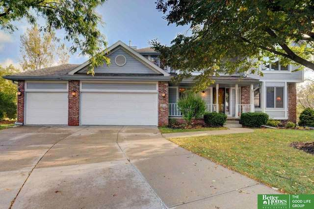 5013 S 173rd Circle, Omaha, NE 68135 (MLS #22124645) :: Lincoln Select Real Estate Group