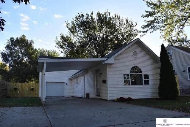 1646 N Broad Street, Fremont, NE 68025 (MLS #22124647) :: Don Peterson & Associates