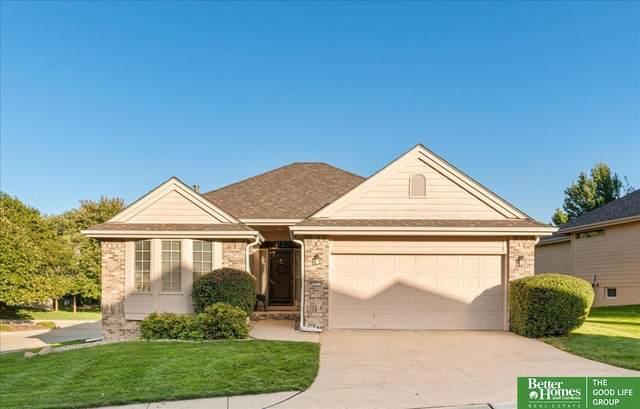 921 N 131st Plaza, Omaha, NE 68154 (MLS #22124653) :: Catalyst Real Estate Group