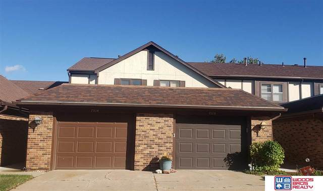 7014 Shamrock Road, Lincoln, NE 68506 (MLS #22124654) :: Dodge County Realty Group