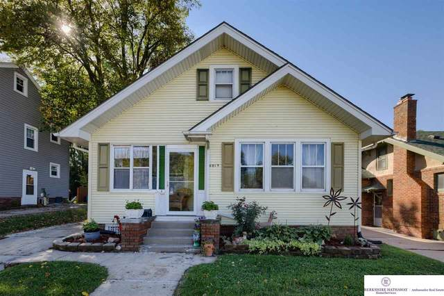 6819 Maple Street, Omaha, NE 68104 (MLS #22124663) :: Don Peterson & Associates