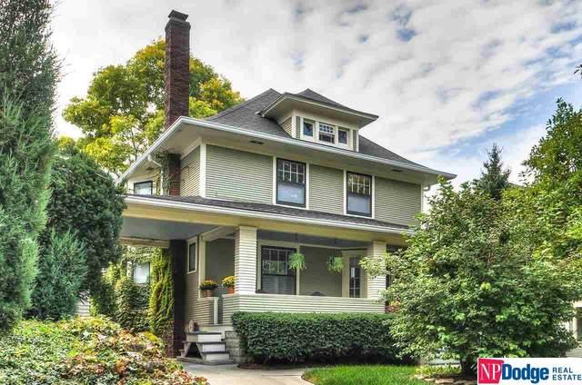 5115 Underwood Avenue, Omaha, NE 68132 (MLS #22124664) :: Lincoln Select Real Estate Group