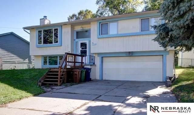 2805 Nebraska Drive, Bellevue, NE 68005 (MLS #22124667) :: Cindy Andrew Group