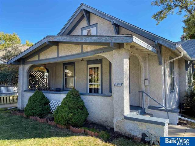 1848 S 27Th Street, Lincoln, NE 68502 (MLS #22124676) :: Lighthouse Realty Group