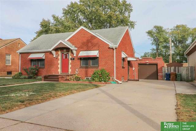 2305 Madison Street, Bellevue, NE 68005 (MLS #22124677) :: Omaha Real Estate Group