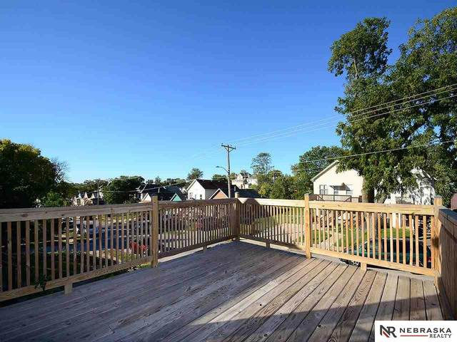 829 S 21st Street, Omaha, NE 68108 (MLS #22124691) :: Elevation Real Estate Group at NP Dodge