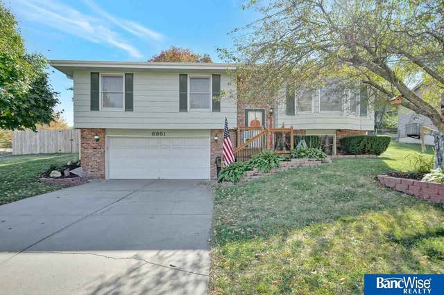 6951 Antler Drive, Lincoln, NE 68516 (MLS #22124703) :: Lincoln Select Real Estate Group