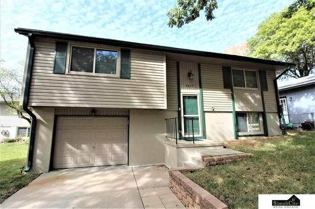 5217 Goldenrod Circle, Lincoln, NE 68512 (MLS #22124708) :: Lincoln Select Real Estate Group
