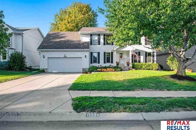 13522 Taylor Street, Omaha, NE 68164 (MLS #22124715) :: Lincoln Select Real Estate Group