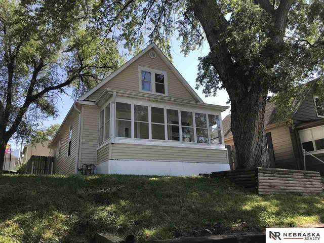 5123 S 41st Street, Omaha, NE 68107 (MLS #22124717) :: Omaha Real Estate Group