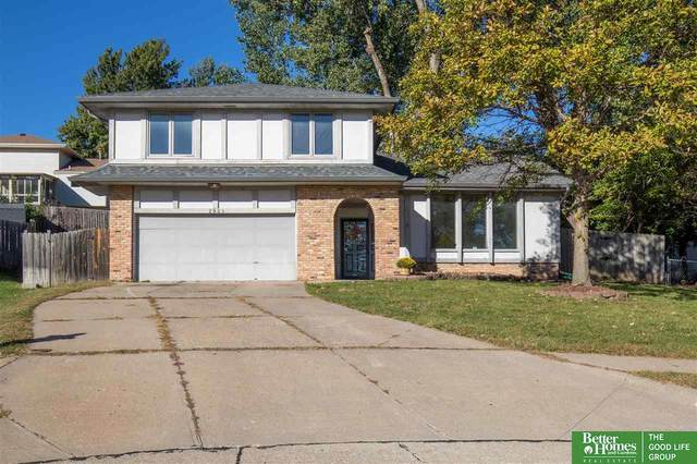 2921 Redwing Circle, Bellevue, NE 68123 (MLS #22124718) :: Lincoln Select Real Estate Group