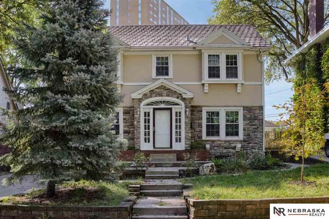 5161 Jones Street, Omaha, NE 68106 (MLS #22124719) :: Don Peterson & Associates