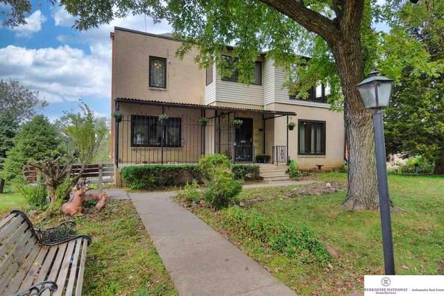6528 N 34 Street, Omaha, NE 68112 (MLS #22124721) :: Catalyst Real Estate Group