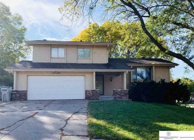 13531 Edna Street, Omaha, NE 68138 (MLS #22124722) :: Lincoln Select Real Estate Group