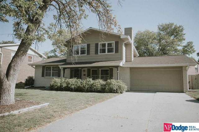 8300 S Hazelwood Drive, Lincoln, NE 68510 (MLS #22124724) :: Lincoln Select Real Estate Group