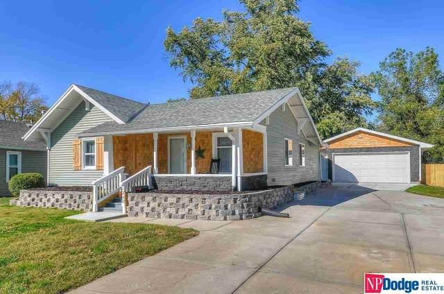 1242 Colfax Street, Blair, NE 68008 (MLS #22124729) :: Lincoln Select Real Estate Group