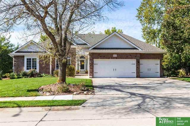 8108 S 93rd Street, La Vista, NE 68128 (MLS #22124730) :: Dodge County Realty Group