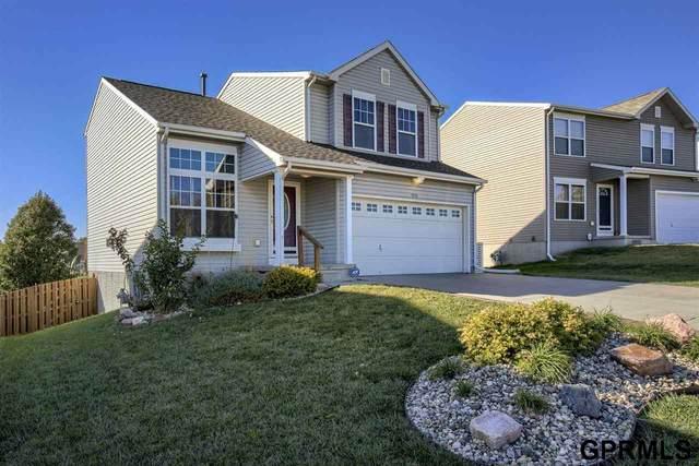 9016 N 155 Street, Bennington, NE 68007 (MLS #22124732) :: Omaha Real Estate Group
