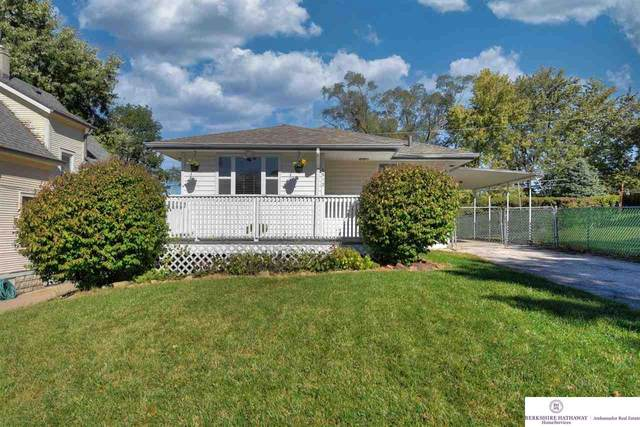 6512 Decatur Street, Omaha, NE 68104 (MLS #22124744) :: Catalyst Real Estate Group