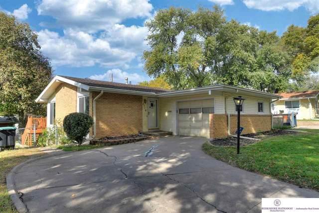 4718 N 83 Street, Omaha, NE 68134 (MLS #22124746) :: Dodge County Realty Group