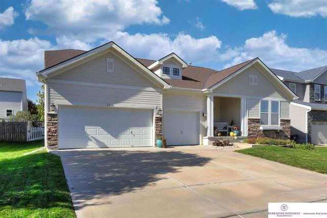 3214 N 169 Street, Omaha, NE 68116 (MLS #22124750) :: Omaha Real Estate Group