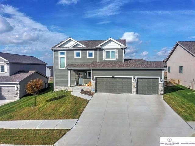 16510 Hanover Street, Bennington, NE 68007 (MLS #22124752) :: Omaha Real Estate Group