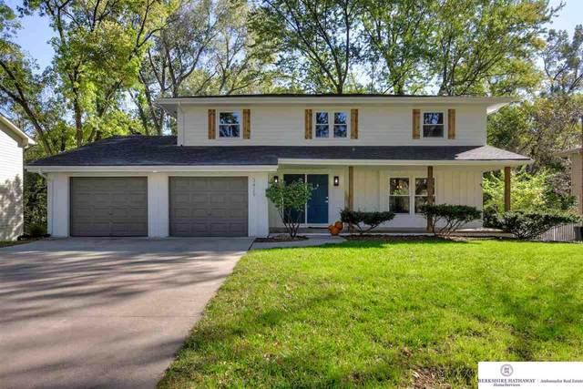 3429 S 104 Street, Omaha, NE 68124 (MLS #22124753) :: Complete Real Estate Group