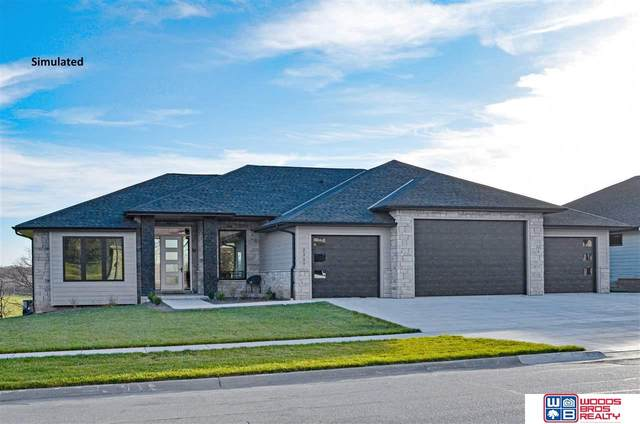 3301 Tree Line Drive, Lincoln, NE 68516 (MLS #22124768) :: Lincoln Select Real Estate Group