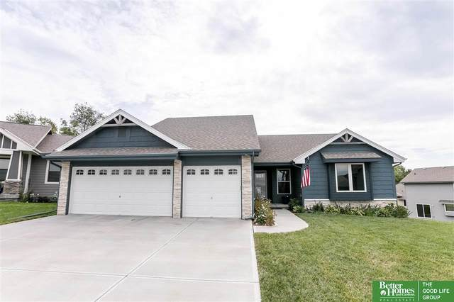 2009 Gindy Circle, Bellevue, NE 68147 (MLS #22124769) :: Lincoln Select Real Estate Group