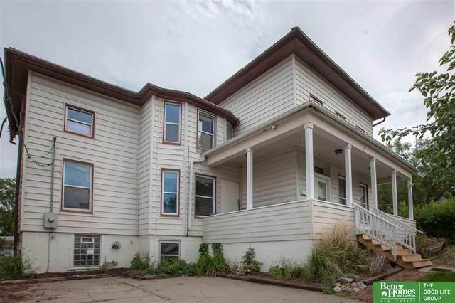 3304 Davenport Street, Omaha, NE 68131 (MLS #22124770) :: Don Peterson & Associates