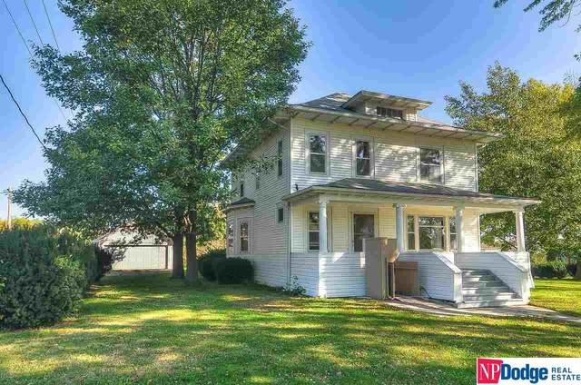 420 W 8 Street, Decatur, NE 68020 (MLS #22124776) :: Lincoln Select Real Estate Group