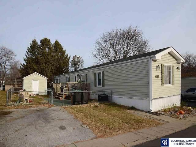 12812 Sahler Plaza, Omaha, NE 68164 (MLS #22124793) :: Catalyst Real Estate Group