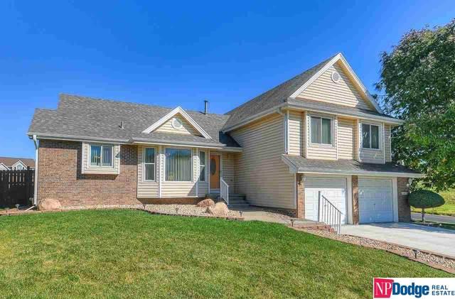 1006 Magnolia Court, Papillion, NE 68046 (MLS #22124795) :: Dodge County Realty Group