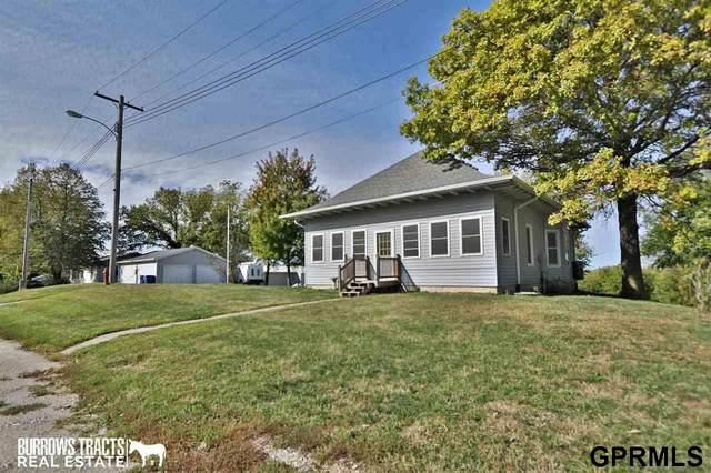 810 1st Street, Otoe, NE 68417 (MLS #22124799) :: Elevation Real Estate Group at NP Dodge