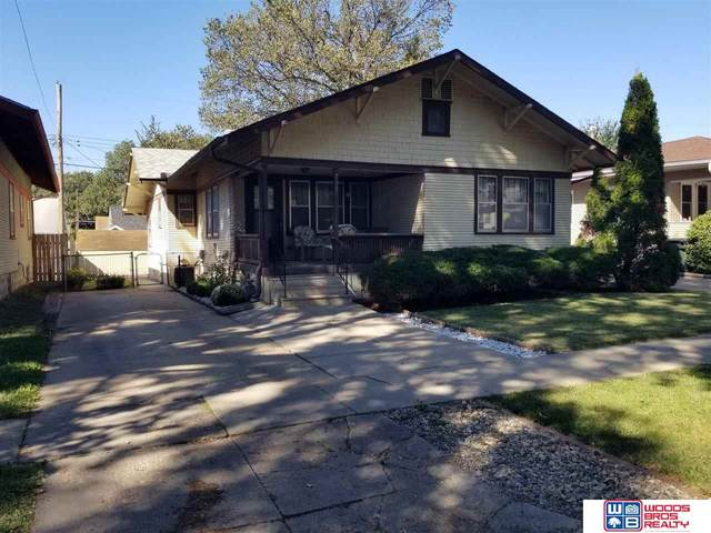705 S 31st Street, Lincoln, NE 68510 (MLS #22124803) :: Omaha Real Estate Group