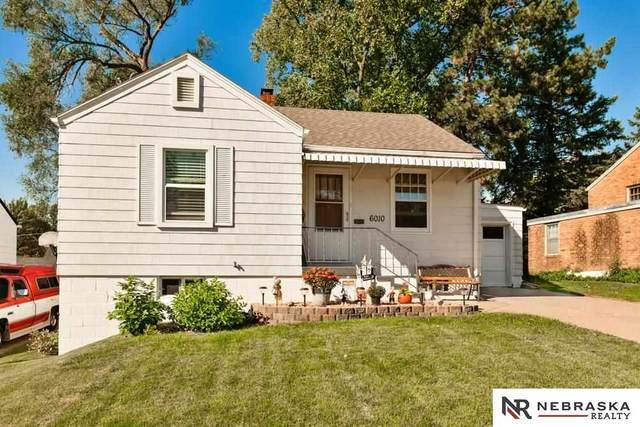 6010 S 41st Street, Omaha, NE 68107 (MLS #22124805) :: Don Peterson & Associates