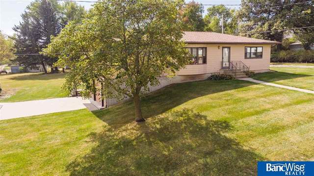 103 3rd Street, Johnson, NE 68378 (MLS #22124807) :: Lincoln Select Real Estate Group