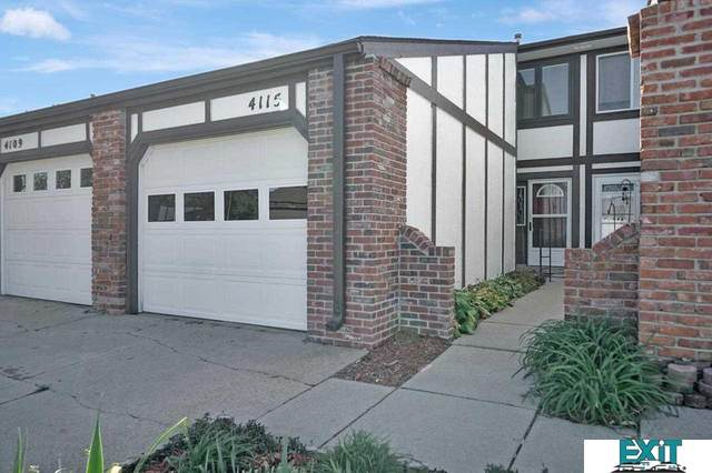 4115 N 45th Street, Lincoln, NE 68504 (MLS #22124812) :: Catalyst Real Estate Group
