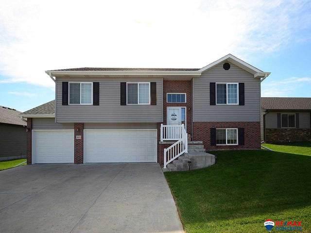 8015 Mandalay Drive, Lincoln, NE 68516 (MLS #22124817) :: Lincoln Select Real Estate Group