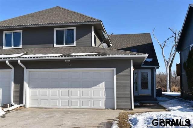 19911 Robinhood Lane #114, Plattsmouth, NE 68048 (MLS #22124820) :: Omaha Real Estate Group