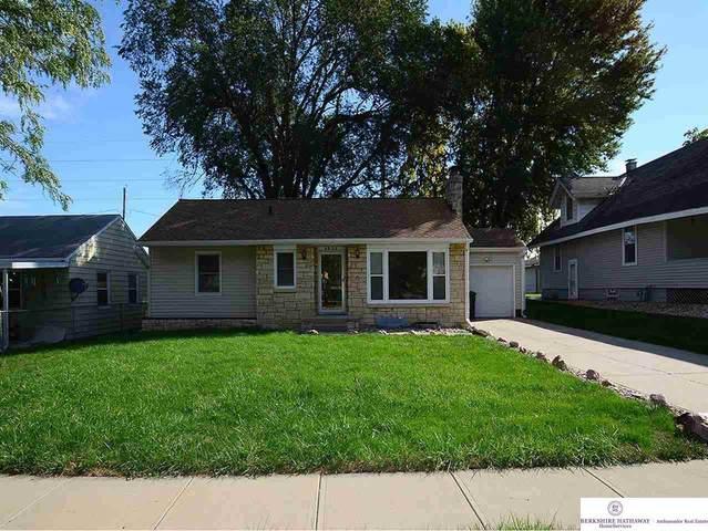 6937 Florence Boulevard, Omaha, NE 68112 (MLS #22124835) :: Catalyst Real Estate Group