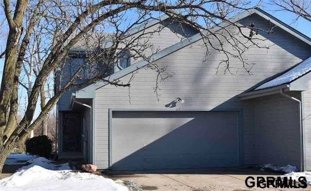 19911 Robinhood Lane #117, Plattsmouth, NE 68048 (MLS #22124836) :: Omaha Real Estate Group