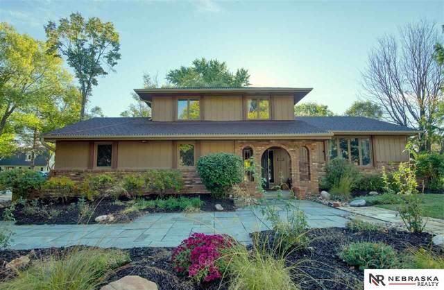 8721 N 52 Avenue, Omaha, NE 68152 (MLS #22124849) :: Omaha Real Estate Group