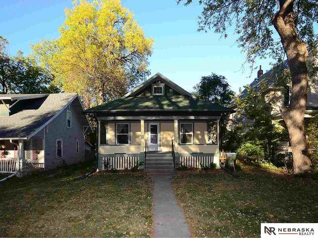 739 S 30th Street, Lincoln, NE 68510 (MLS #22124855) :: Lighthouse Realty Group