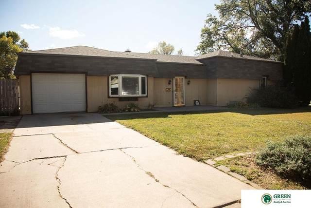1634 N Nebraska Avenue, York, NE 68467 (MLS #22124856) :: Complete Real Estate Group