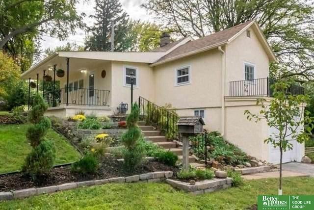 4311 Oak Street, Omaha, NE 68105 (MLS #22124863) :: Lincoln Select Real Estate Group