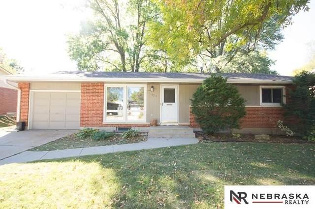 7921 Hickory Lane, Lincoln, NE 68510 (MLS #22124868) :: Lincoln Select Real Estate Group
