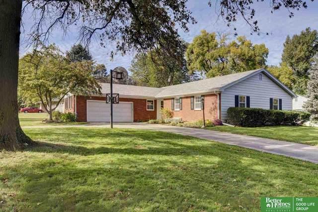 2022 S 109th Street, Omaha, NE 68144 (MLS #22124869) :: Catalyst Real Estate Group